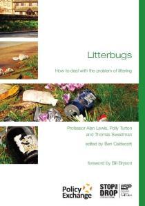 litterbugs